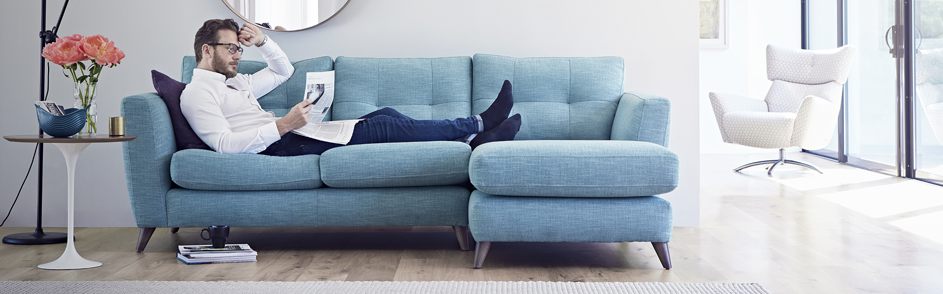 Find your perfect sofa