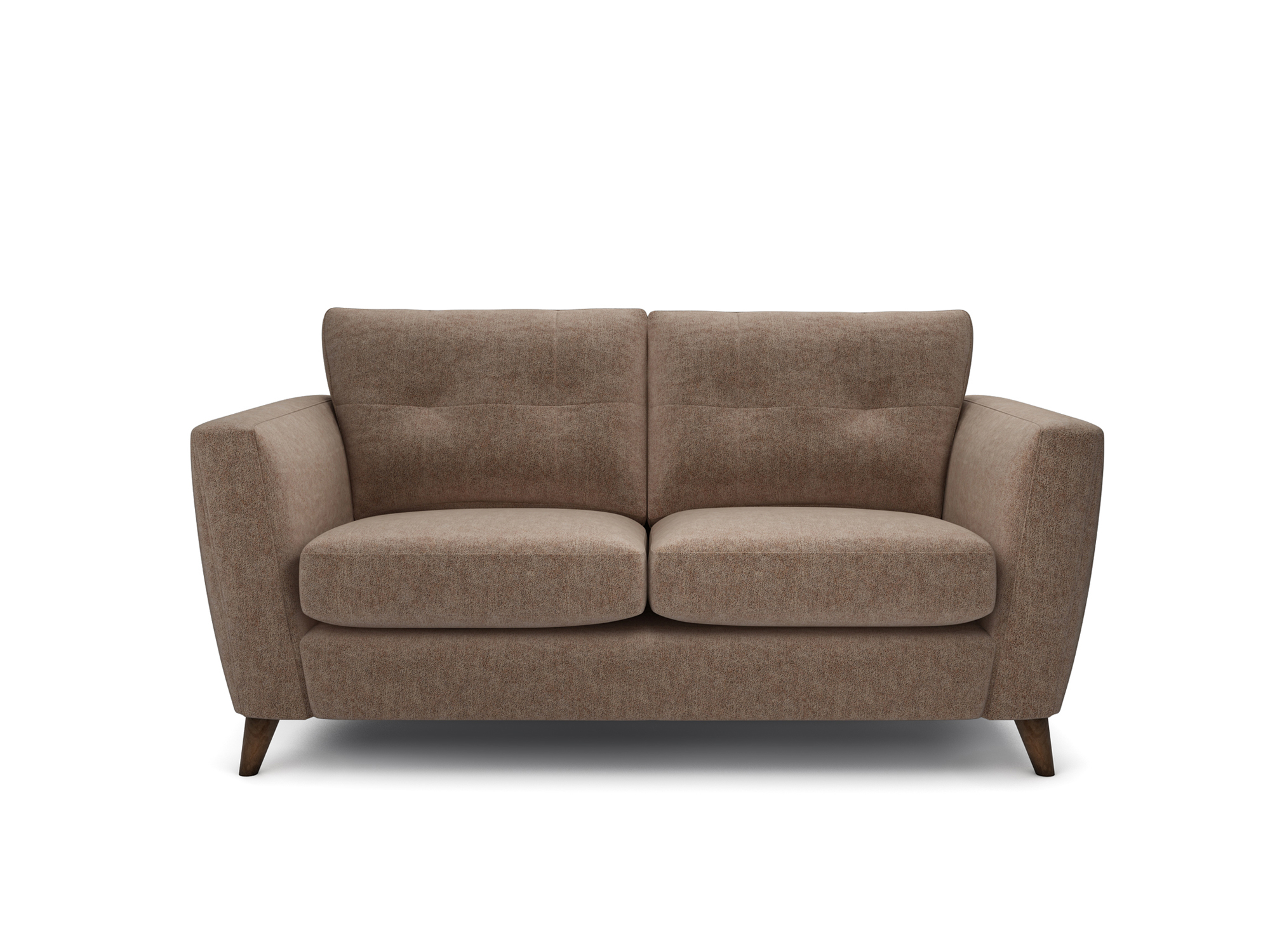 Holly Brown Sofa