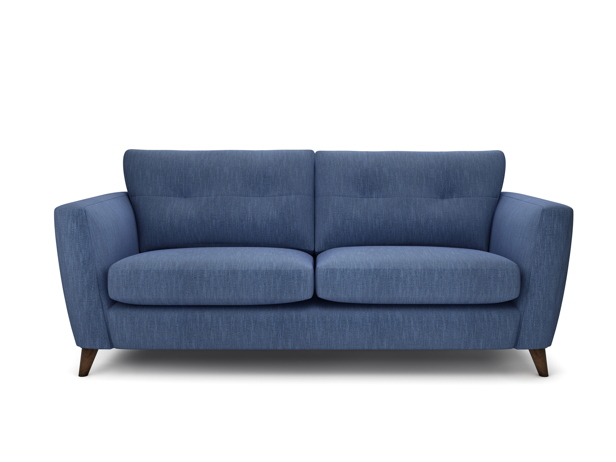 Holly Blue Sofa