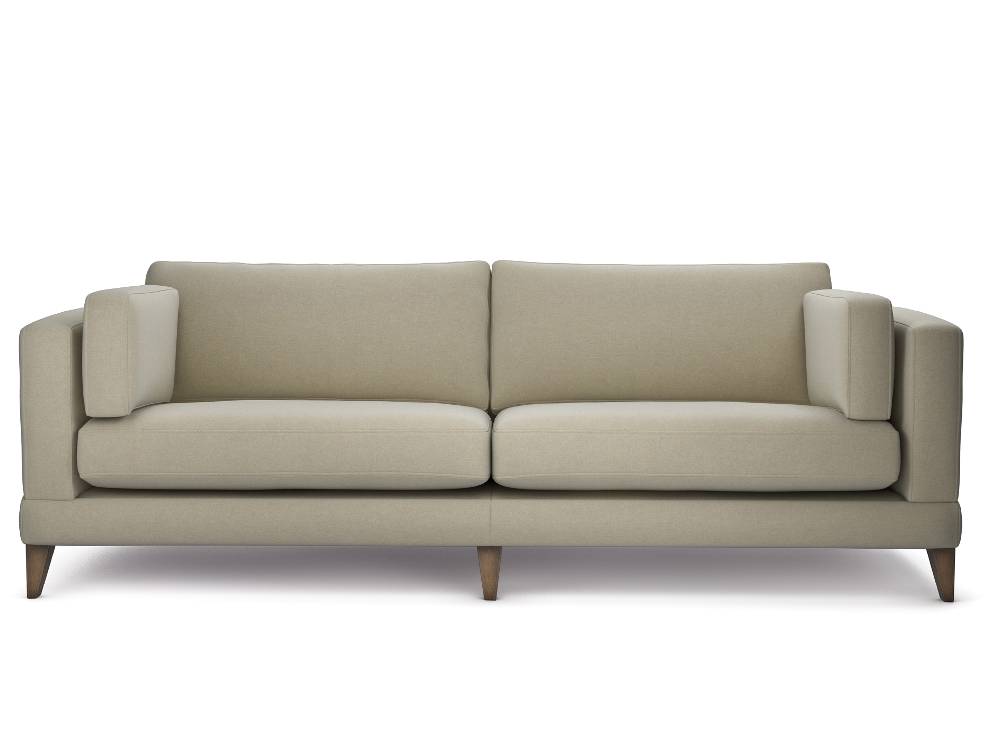 Mallory Neutral Sofa