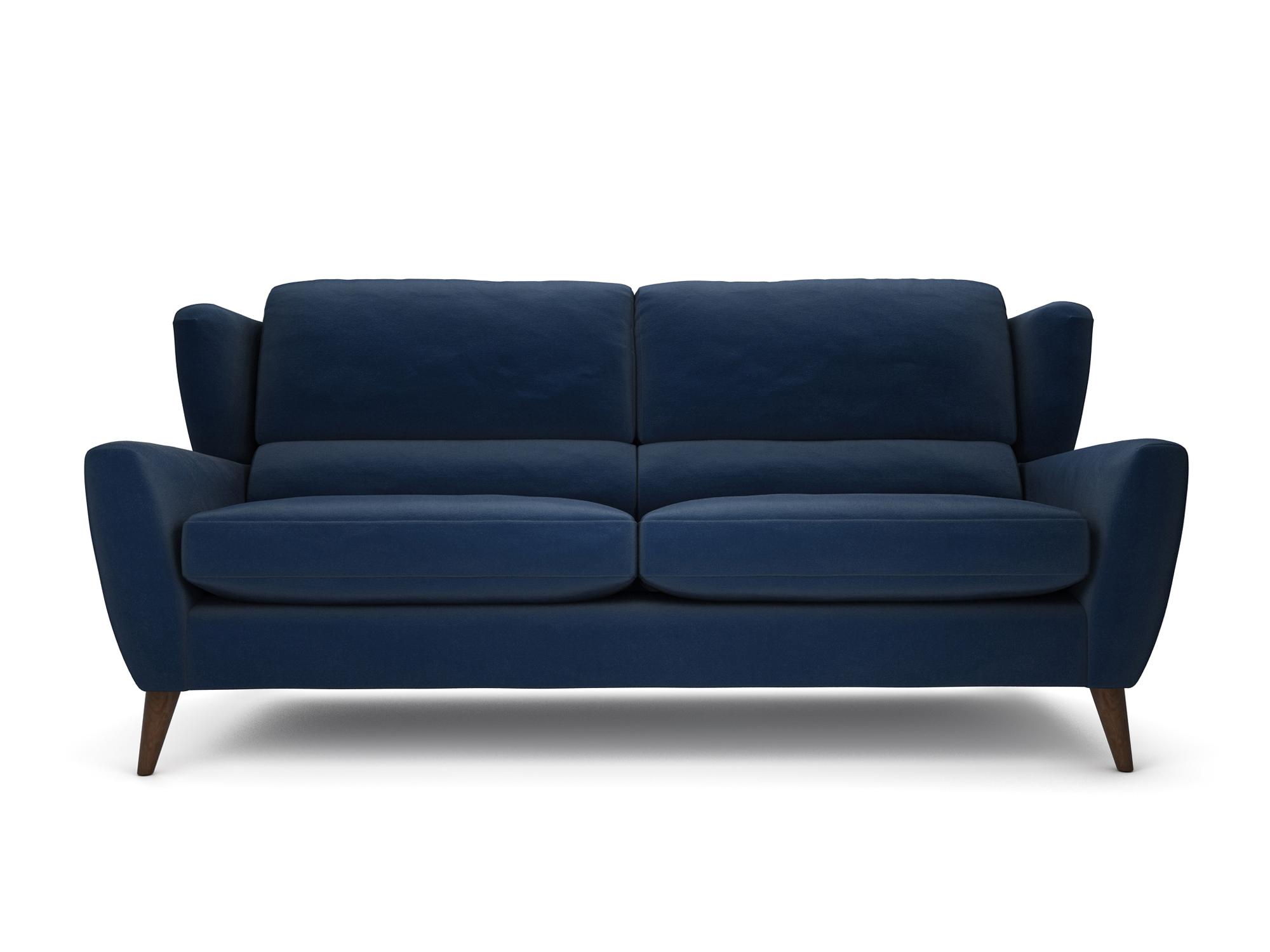 Florence Blue Sofa