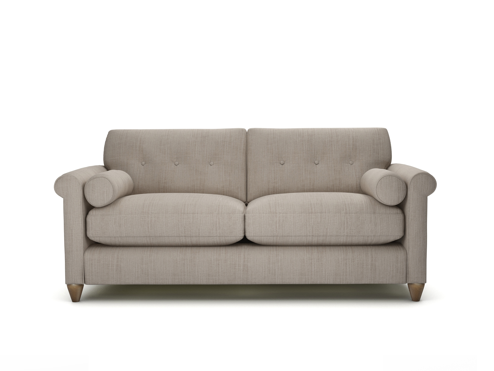 Phoebe Neutral Sofa