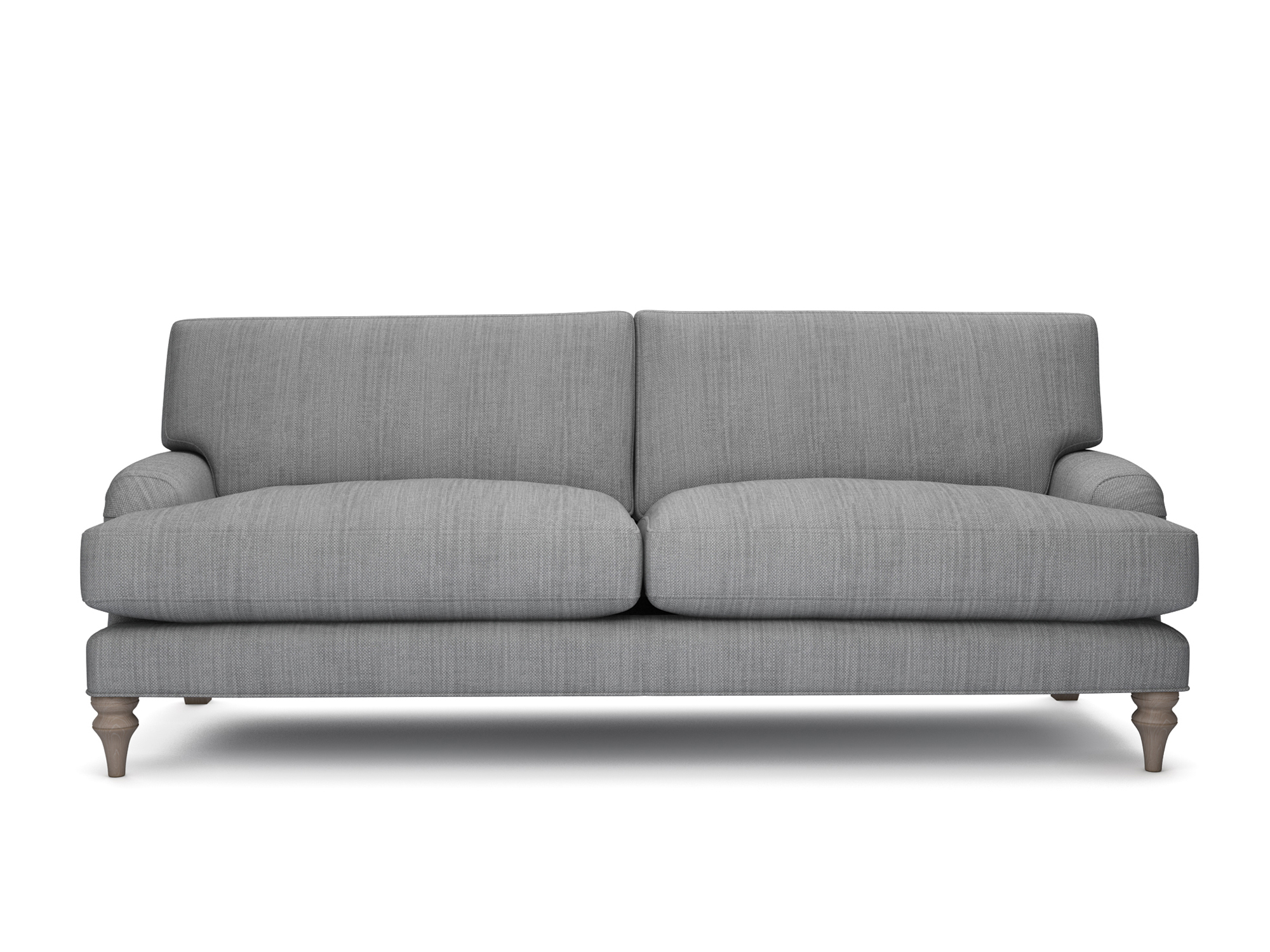 Rose Grey Sofa