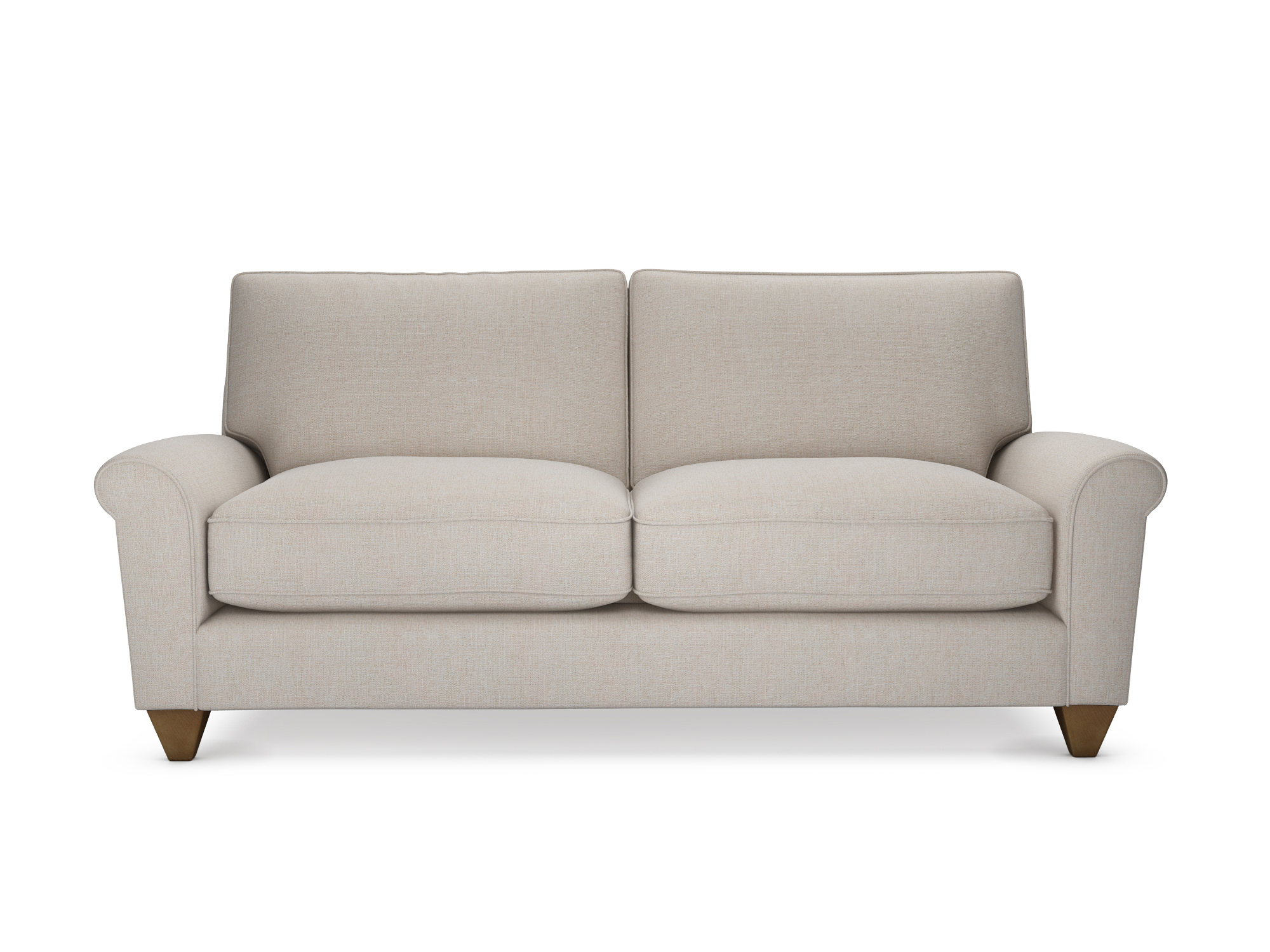 Chloe Neutral Sofa