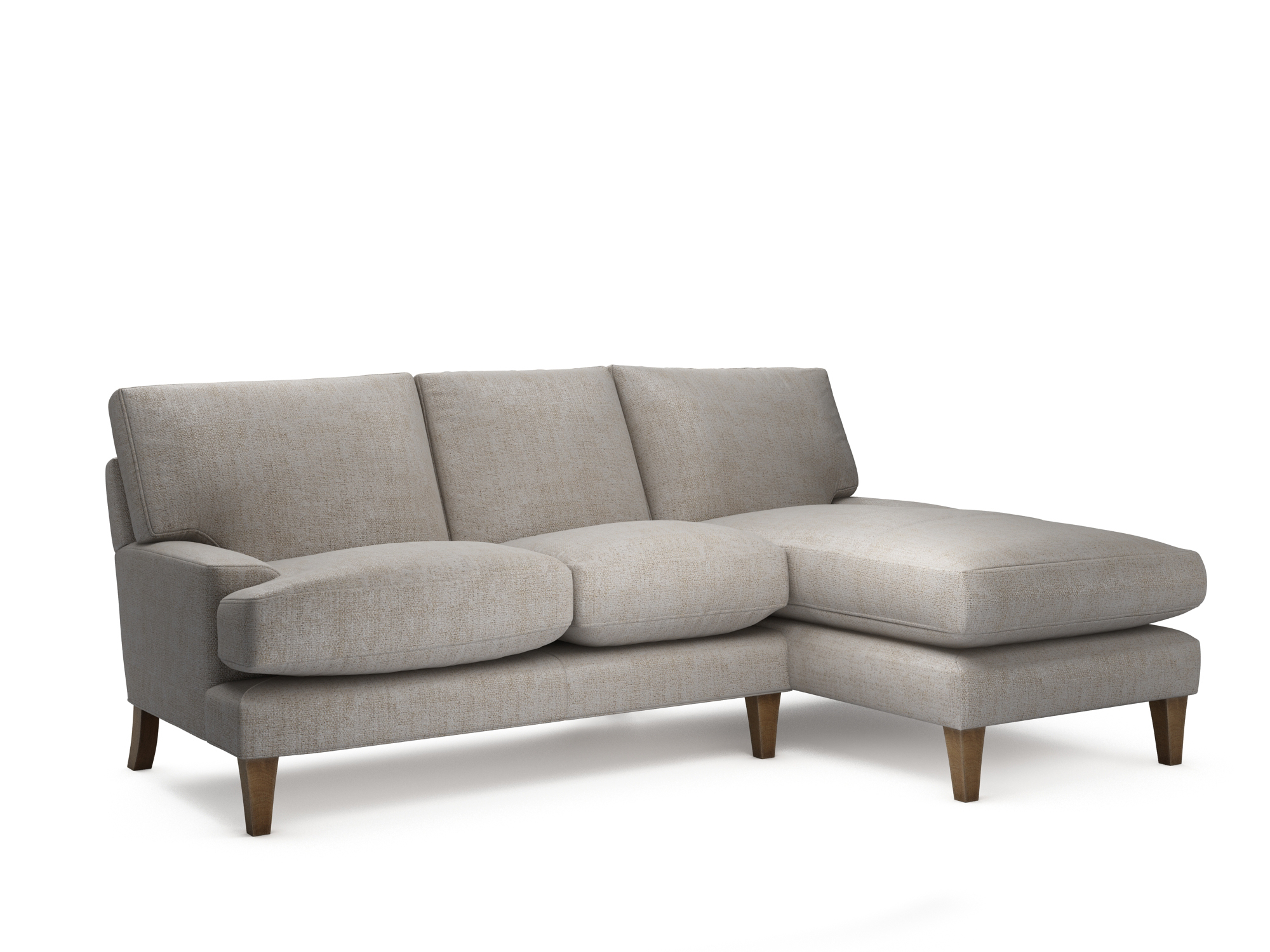 Poppy Neutral Sofa