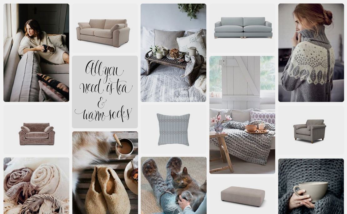 Hygge on Pinterest