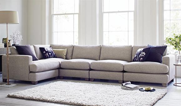 Lola Modular Sofa