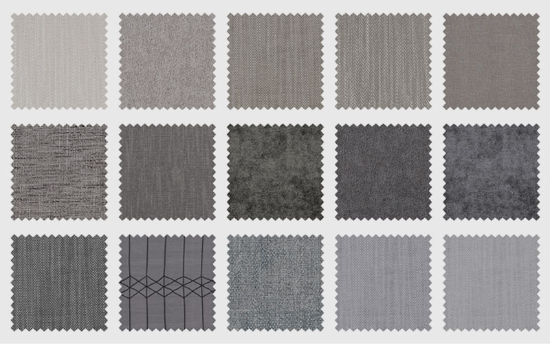 21 Shades of Grey