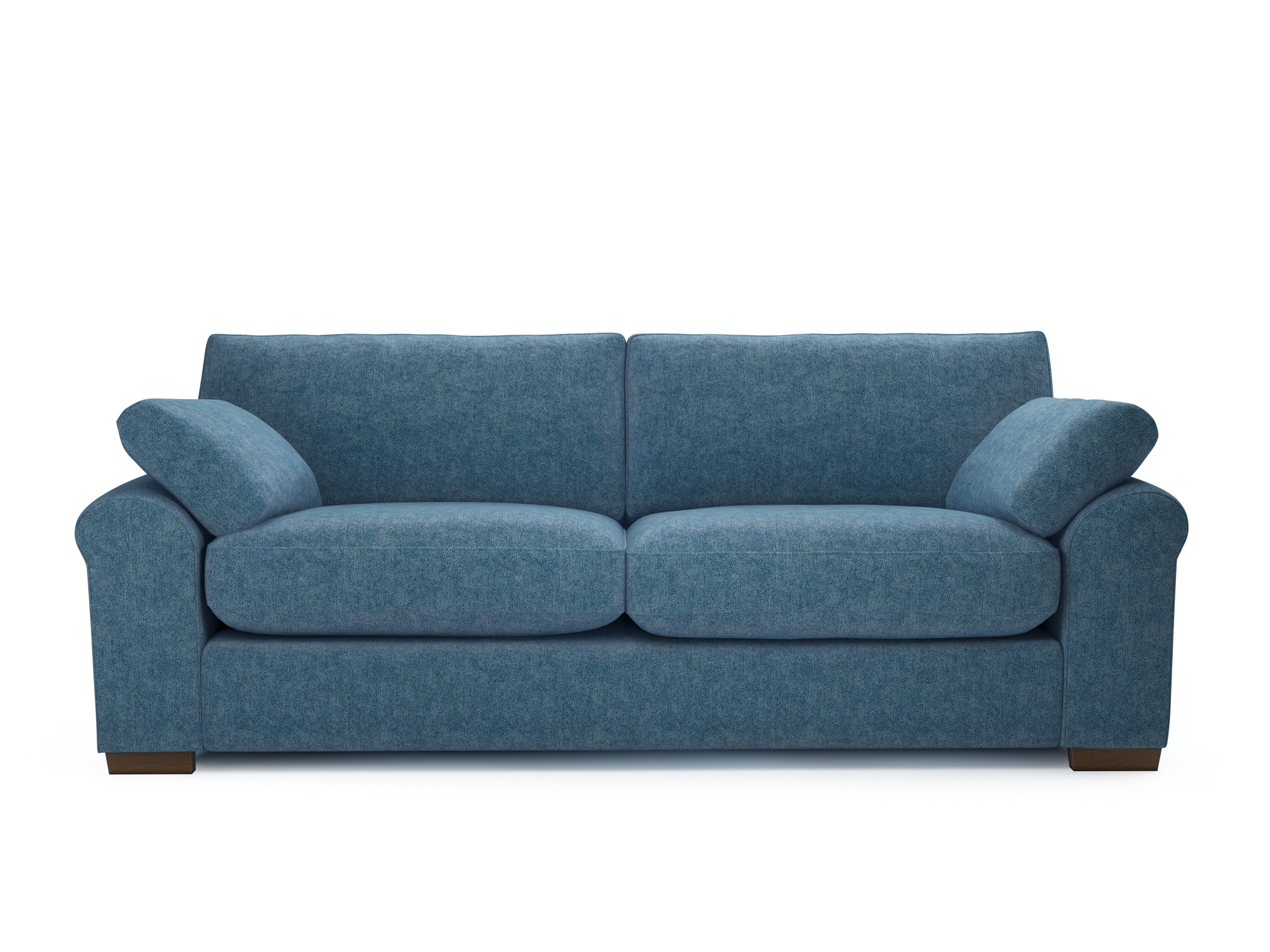 Sophia Blue Sofa