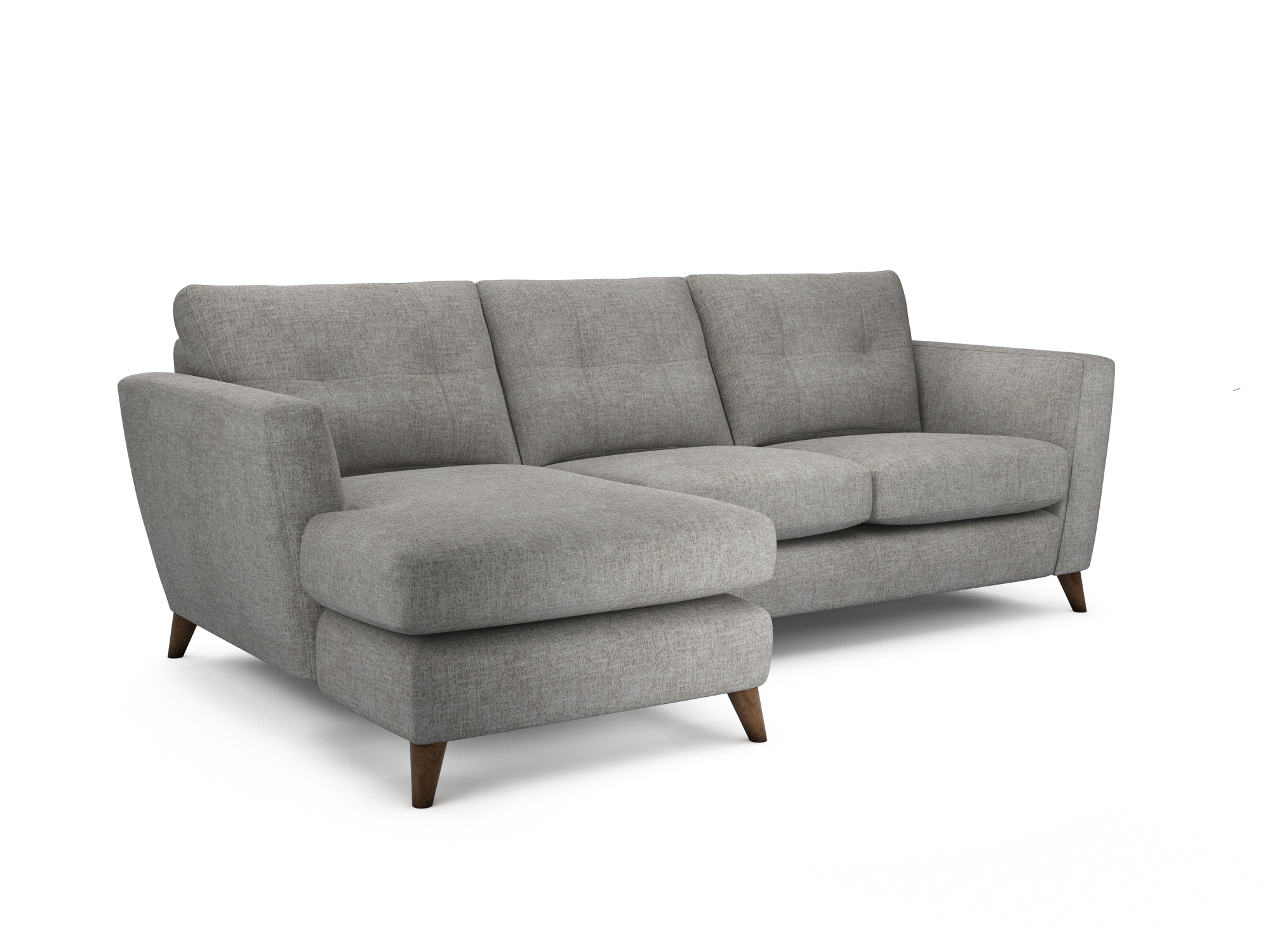 Holly Neutral Sofa