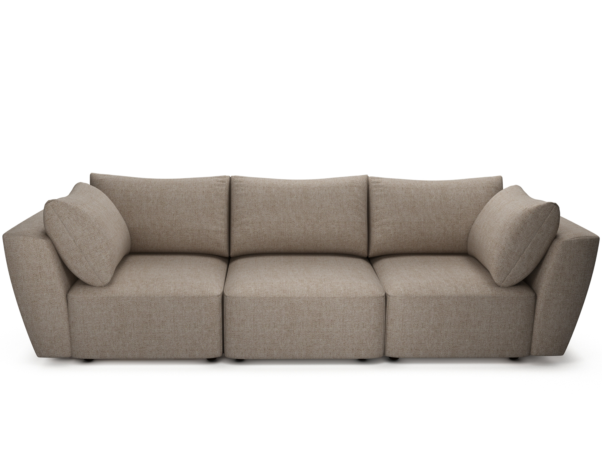 Lottie Neutral Sofa