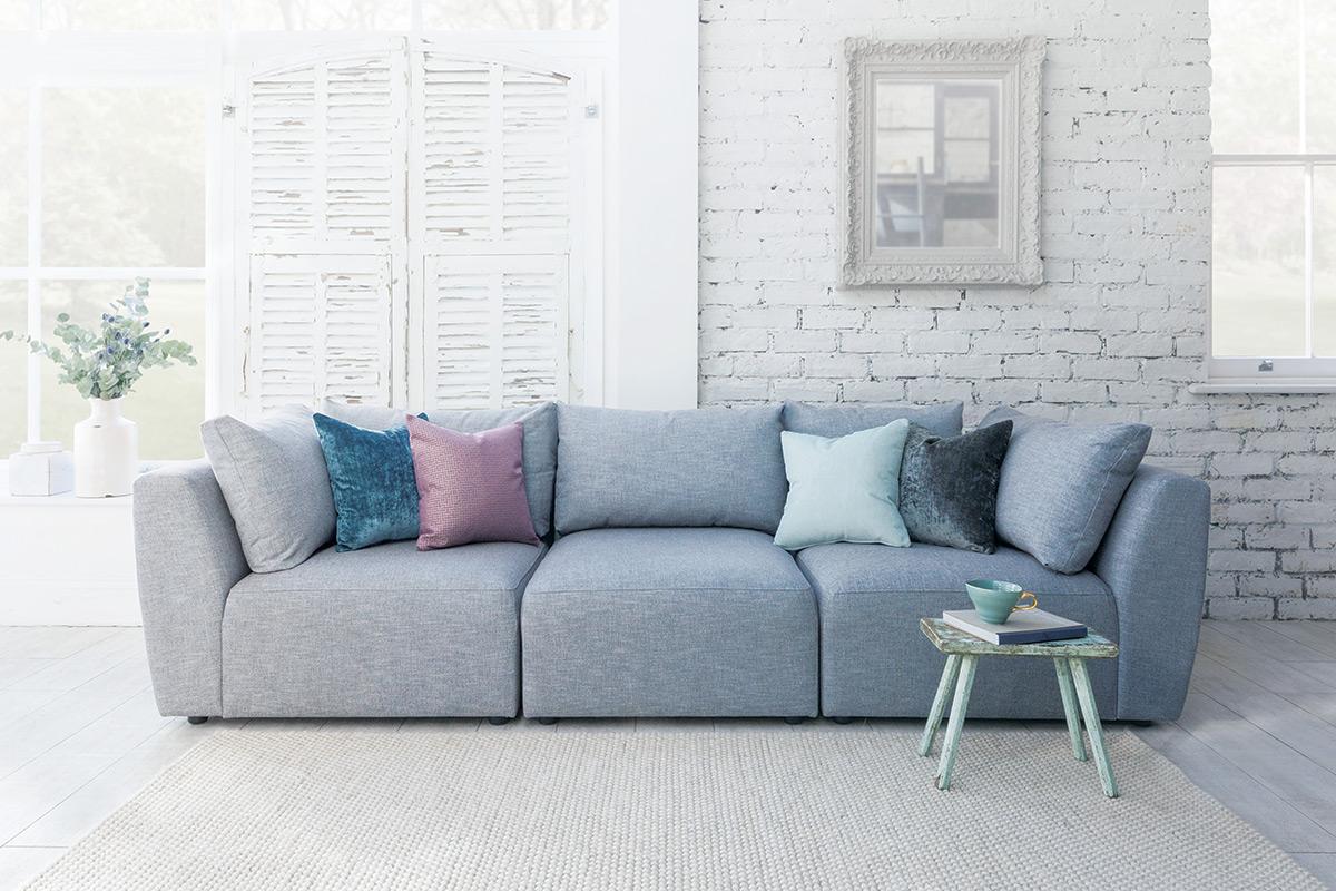 Lottie Modular Sofa
