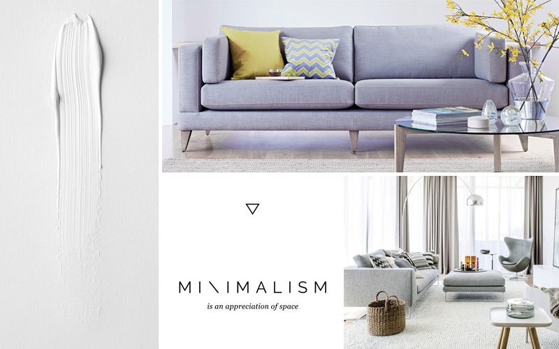 Thoroughly Modern Sofas