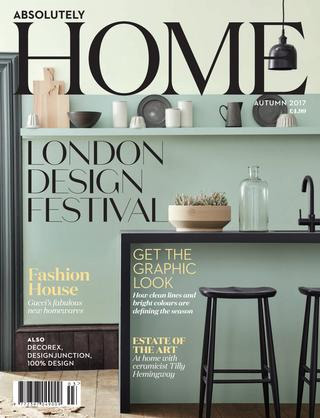 Absolutely Home Magazine
