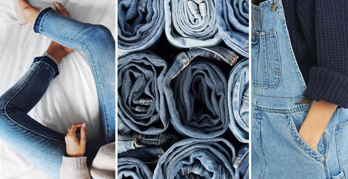 Denim Blues