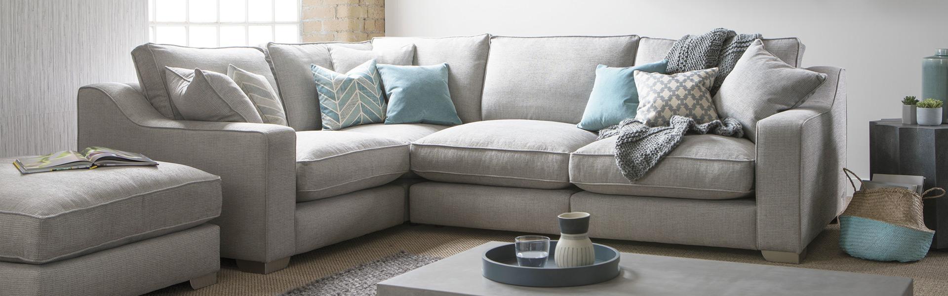 Imogen Modular Sofa Range
