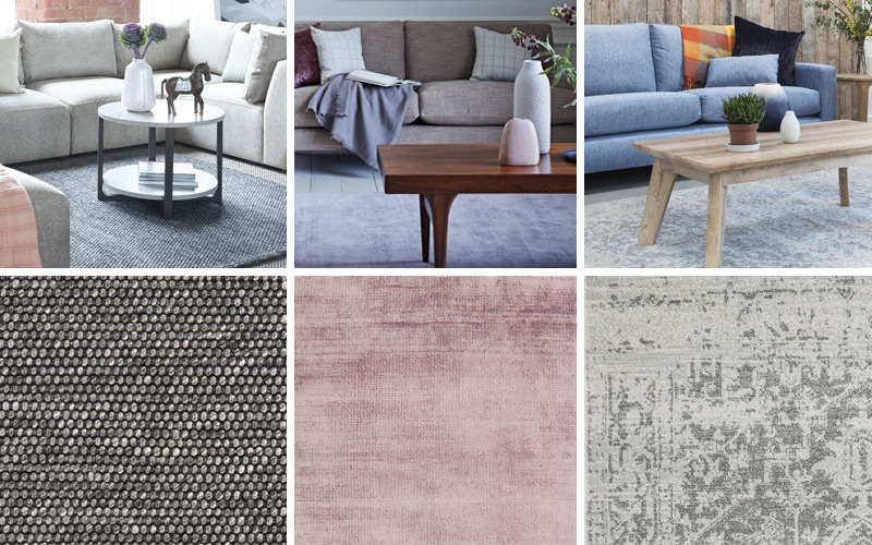 Stylish, Modern Rugs