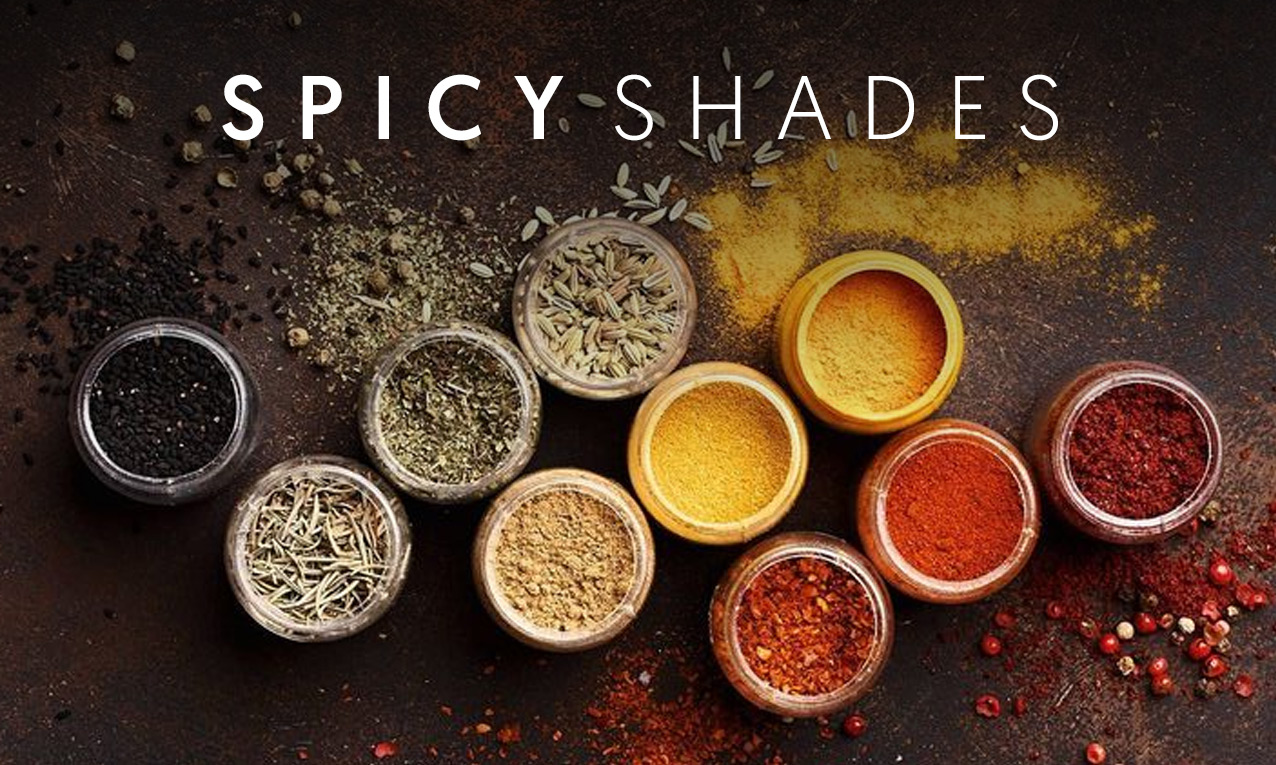 Spicy Shades