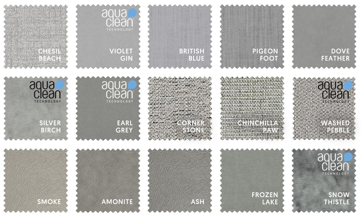 Light Grey Sofa Fabrics