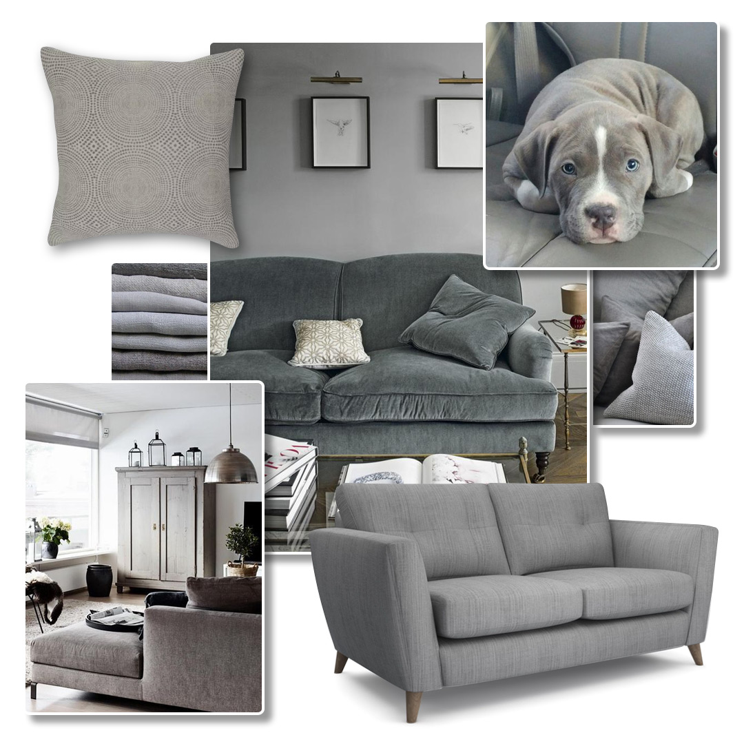 Gorgeous Greys Pinterest Board