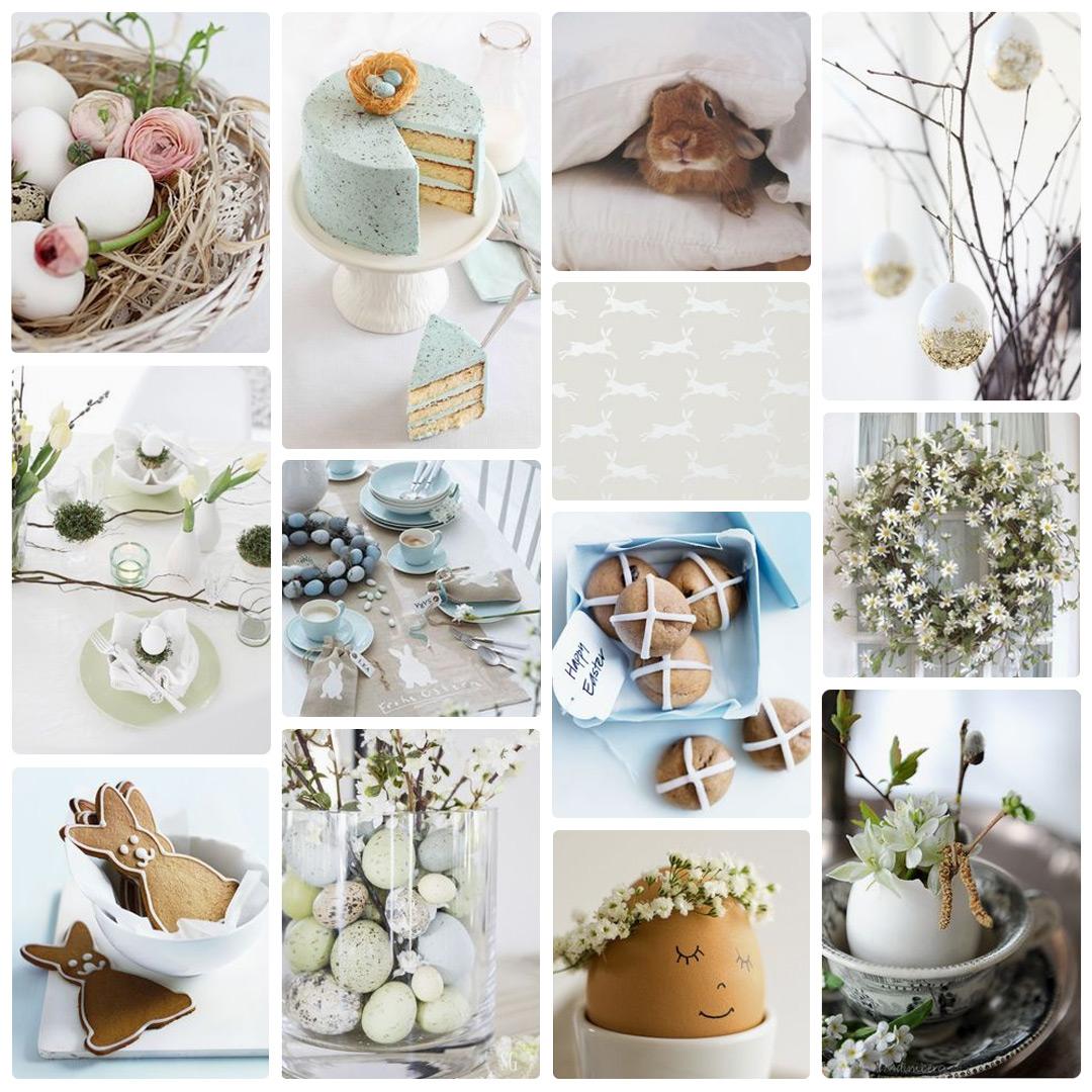 Easter Inspiration