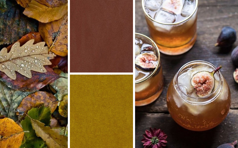 Autumn Interior Inspiration