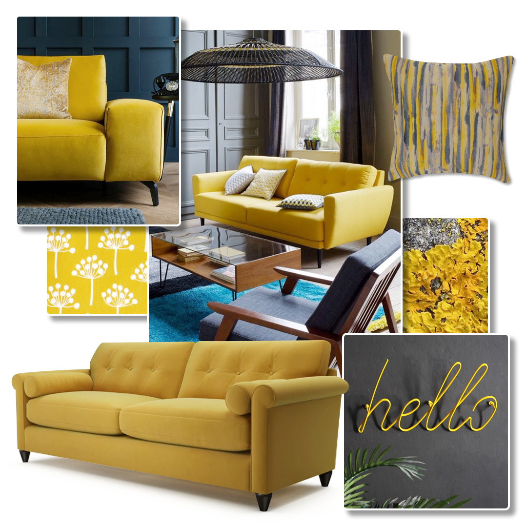 Get interior inspiration by following The Lounge Co. on Pinterest