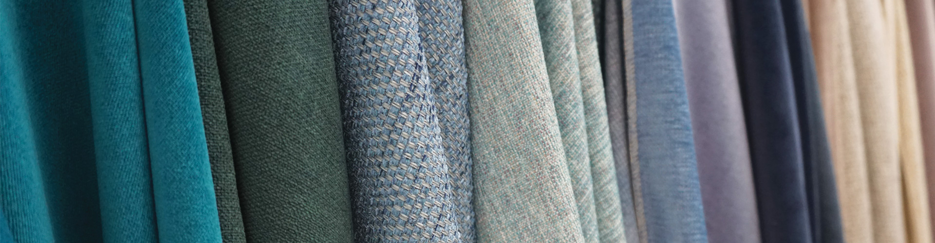 The Lounge Co. Upholstery Fabric Swatches