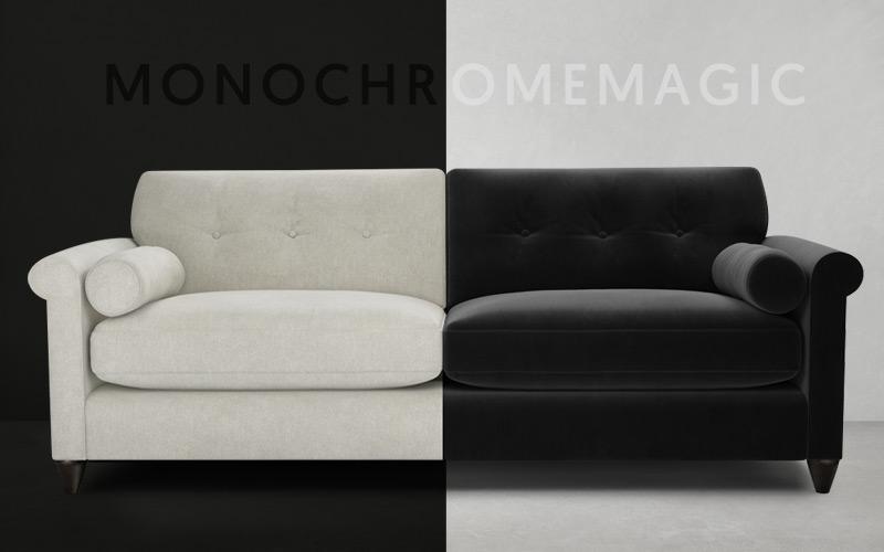Monochrome Magic