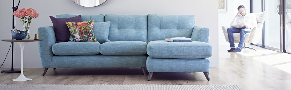 Holly Sofa | Modern Sofa, Modern Sofas