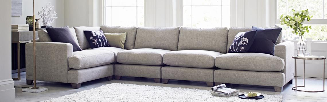 Lola Corner Sofa