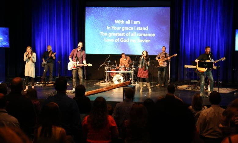 Photo from Trace Church