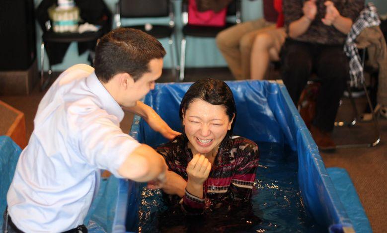 Photo from Mustard Seed Christian Church – Nagoya