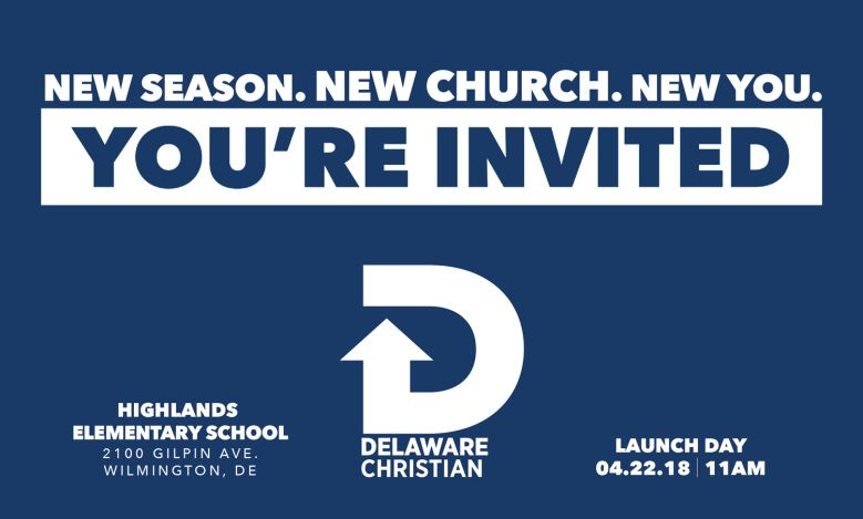 Photo from Delaware Christian Church