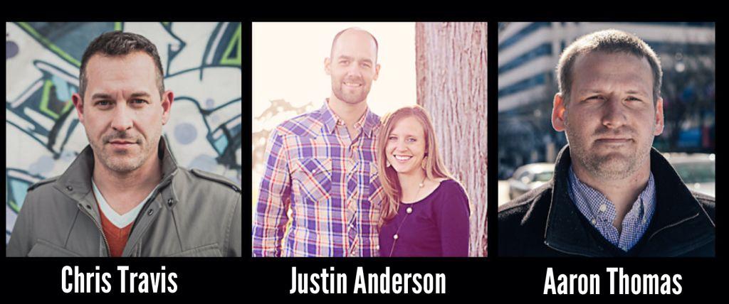 Missional Pastors
