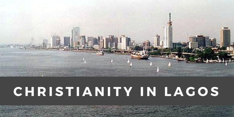 Lagos and Christianity