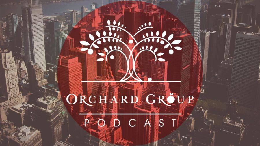 Orchard Group Podcast #4: Serving in the Community