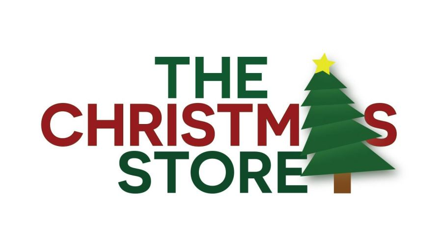 The Christmas Store at The Foundry