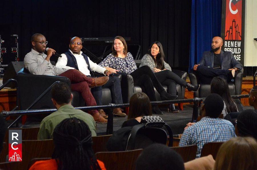 Race & Immigration: A Gospel Conversation
