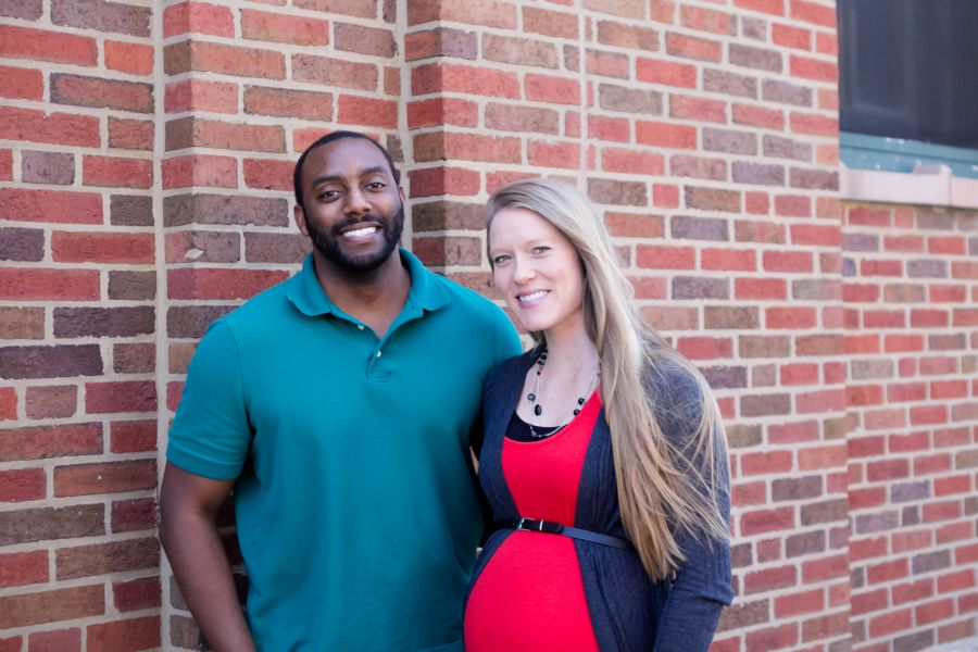 Meet Lauren & Robby from Renewal Church in Chicago