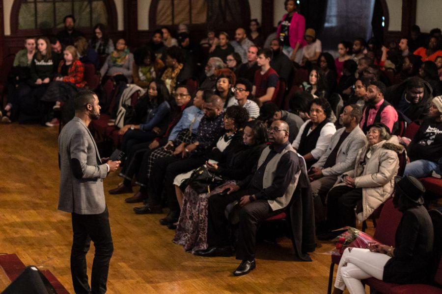 Epiphany Church Launch Sunday