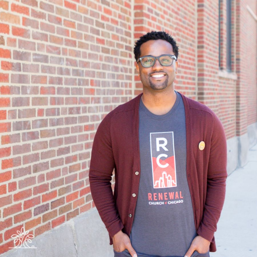 Meet Will from Renewal Church