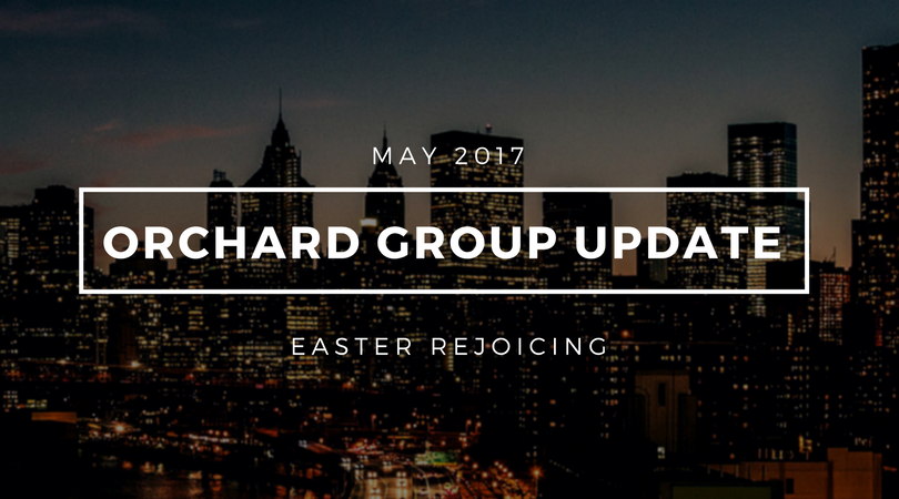Post- Easter Roundup!