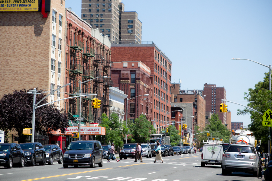 Harlem-5