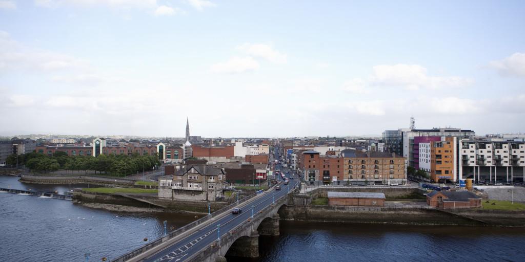 Elevate Church Limerick Ireland