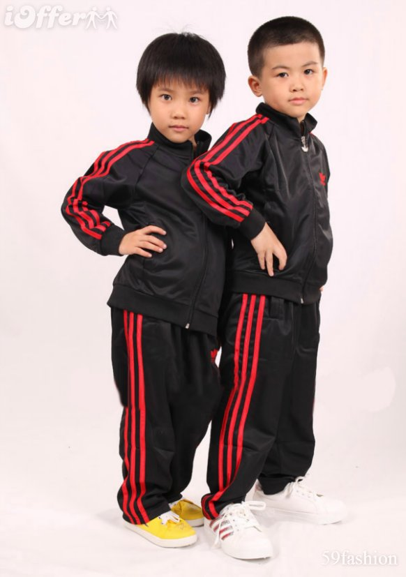 e01bc858f1dd Them.gifts - Adidas Tracksuit for Kids