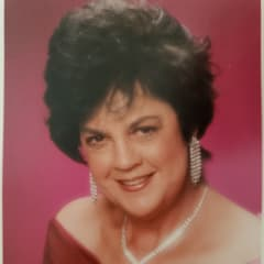 "Sandra ""Sandy"" Rae Johnson Werner"