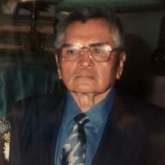 Pedro Narvaez Tierrafria