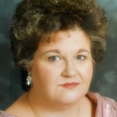"Dorothy ""Dori"" Elizabeth Jeffries"