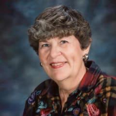 Carrie Joan Brewer Manning